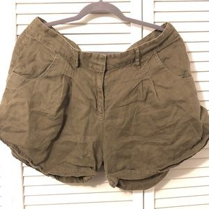 French Connection Women's Shorts